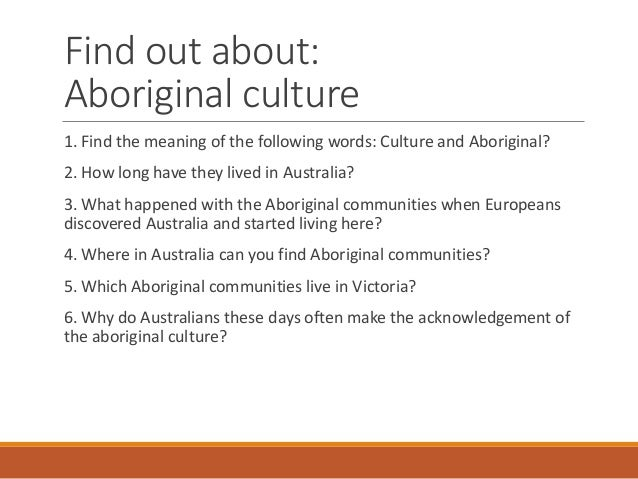 policies affecting indigenous australians essay Discrimination is commonly witnessed, with 40% seeing others avoid indigenous australians on public transport and 38% witnessing verbal abuse of indigenous australians almost a third (31%) witnessed employment discrimination against indigenous australians and 9% admit they themselves discriminate in this context.