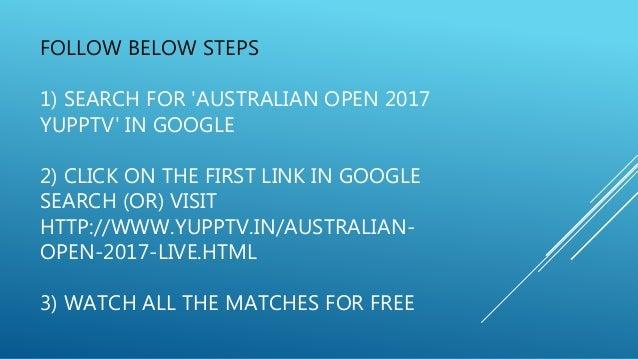 Open sex online in Australia