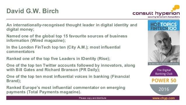 Australian Payments Network - Digital Identity