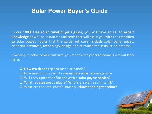 Solar panel deals nsw