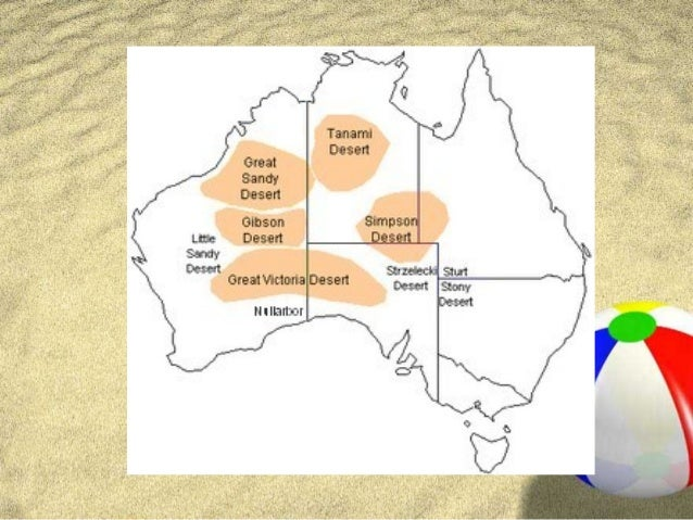 Australia Map Physical Features.Australia Physical Features