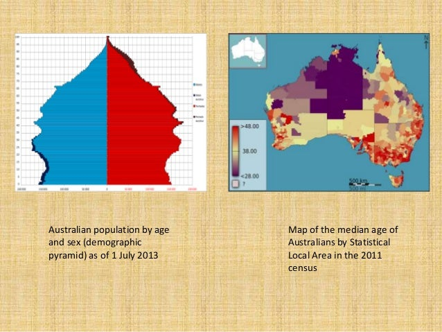 Population Map Of Australia 2013.Australia Population 2016