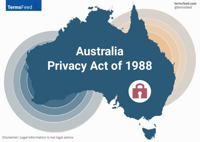 australia privacy act of 1988 Personal Information Protection and Electronic Documents Act australia privacy act of 1988 1 638 jpg?cb\u003d1508794489