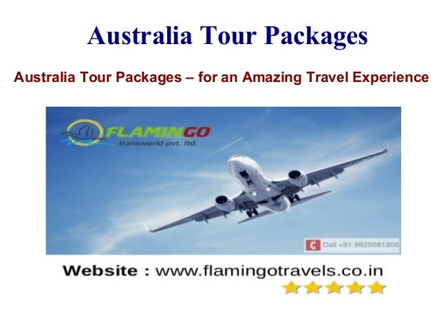 Australia Tour Packages Australia Tour Packages – for an Amazing Travel Experience