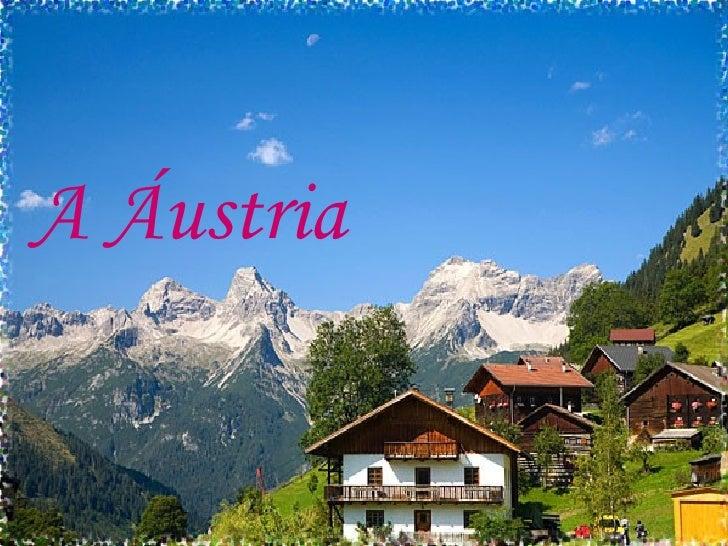 A Áustria