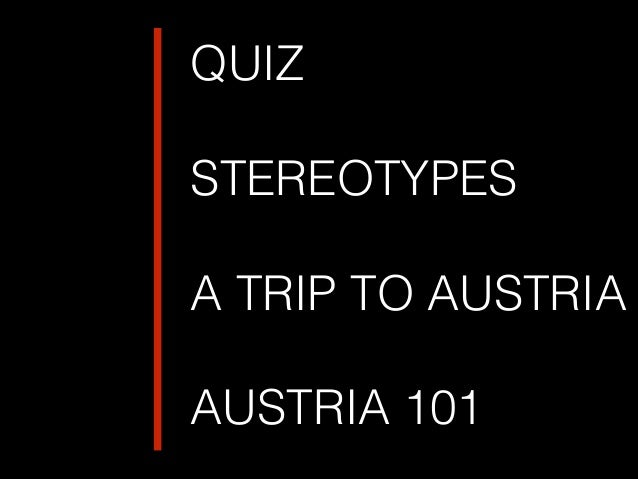Austria Slide 2