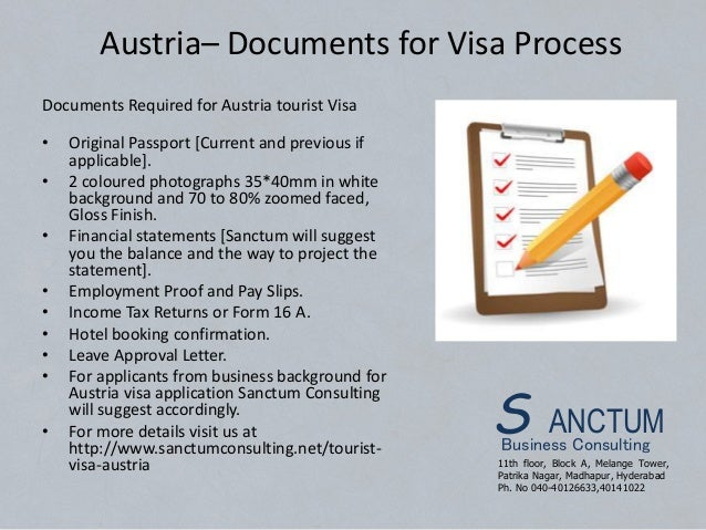 Entry Requirements for Education in Austria