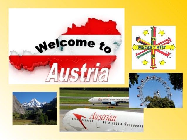 Oh Austria …