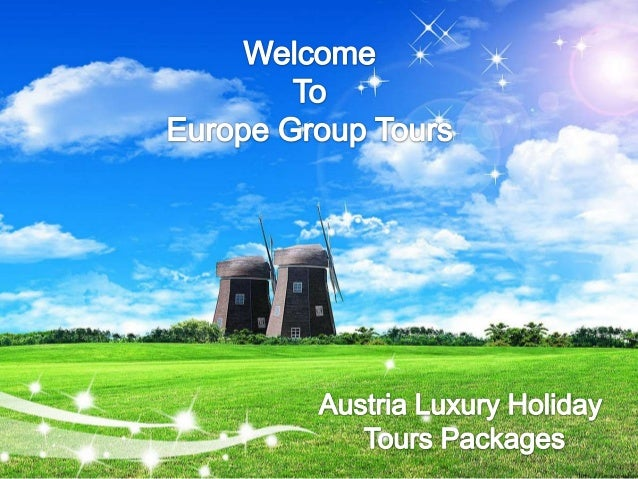 About Us Are you looking for Europe group tour packages? If yes, you are at the right platform. Europe group tours is a be...