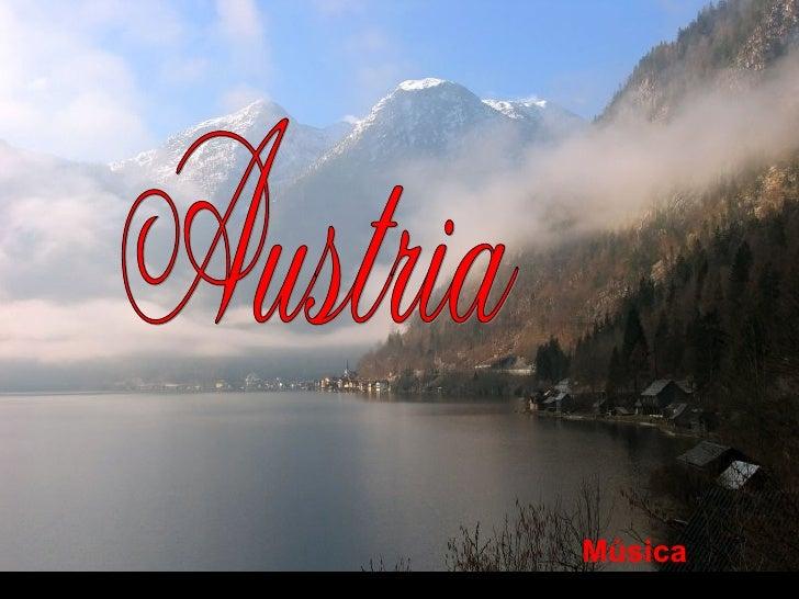 Austria Música