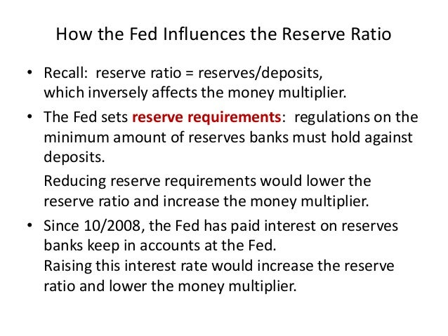 factors that would influence the federal reserve in adjusting the discount rate What are the factors that would influence the federal reserve in adjusting the discount rate admin february 18, 2014 uncategorized but they would like to learn more about the federal reserve and how it operates.