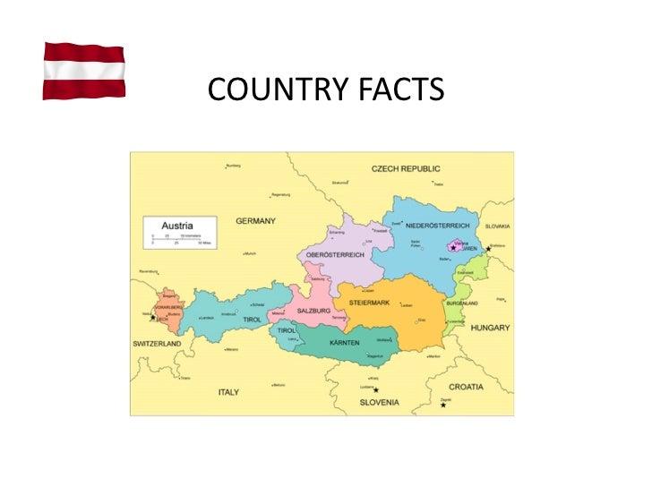 Austria presentation Slide 3