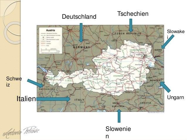Italien Tschechien Schwe iz Deutschland Ungarn Slowenie n Slowake i