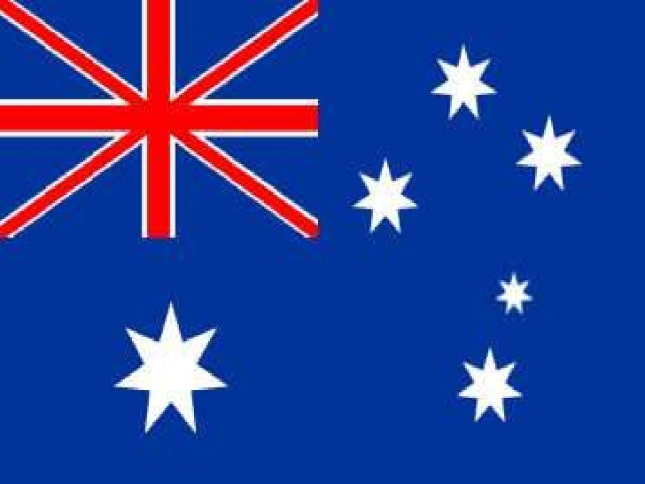 Speech Austrália
