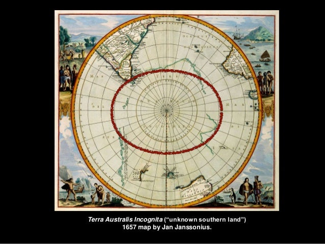 Australia Continent, Australia Facts