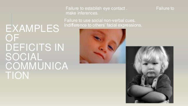 Understanding Social Skills Deficits and Interventions in ASD Slide 3