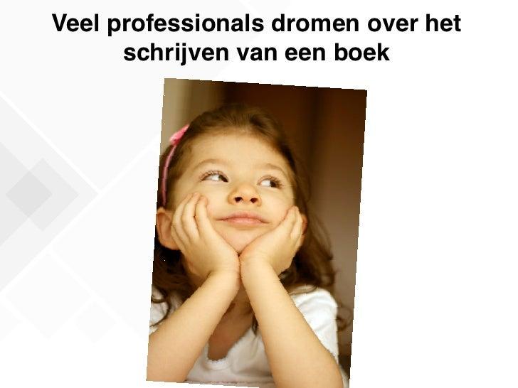 Auteur 2.0 - Presentatie Social Media Club Amsterdam Slide 3