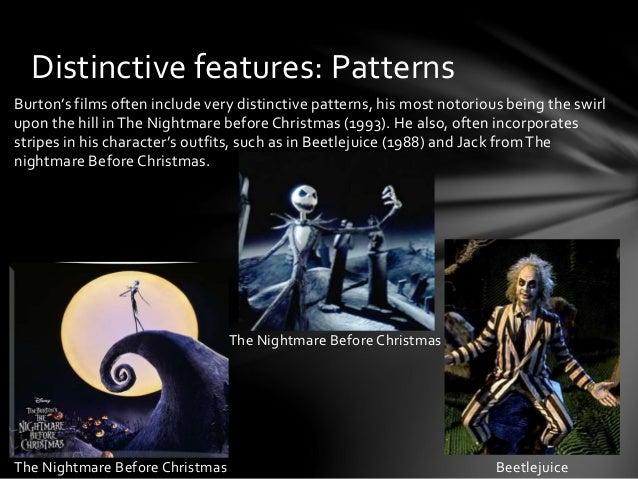 danny elfman 5 - Nightmare Before Christmas Theory