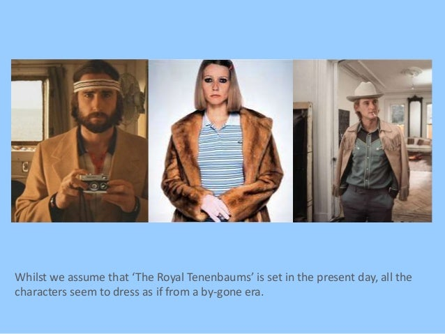 wes anderson auteur essay Notes on the politics of theauteur: stanley kubrick,  in the final section, i focus  on the work of wes anderson, a director i argue exempli-‐  essay or novel.