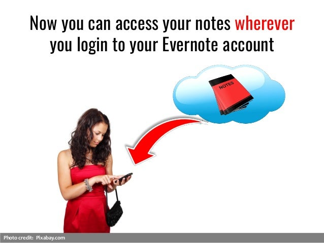 Easy] How to use Evernote: Beginner's Guide
