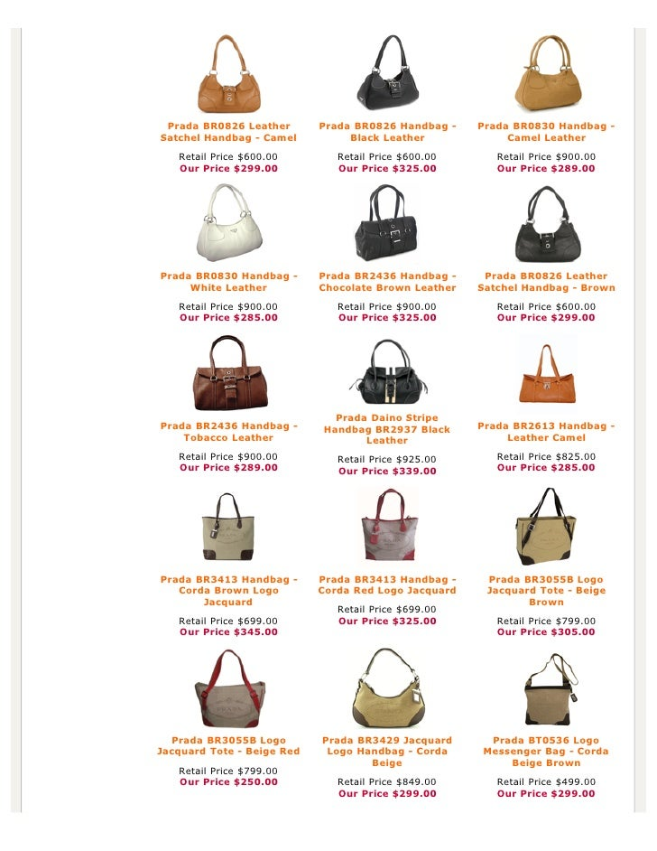 82dee9132785 ... top quality authentic prada handbags bag purses at discounted prices  pdf 6a583 c9822
