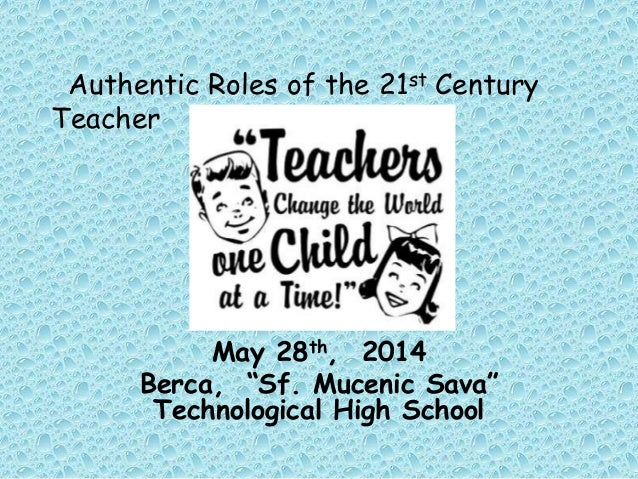 issues faced by teachers in the 21st century Education for the 21st century: issues and trends in a global culture is changing the way we learn about the world and challenging the very foundations of education.