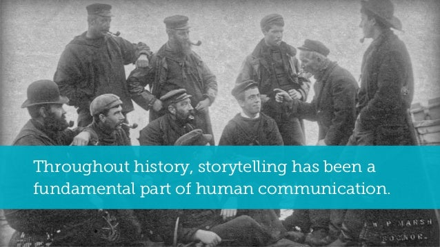 Authentic Storytelling Bring Your Messages to Life Slide 2