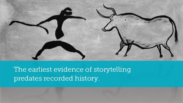 Authentic Storytelling Bring Your Messages to Life Slide 3