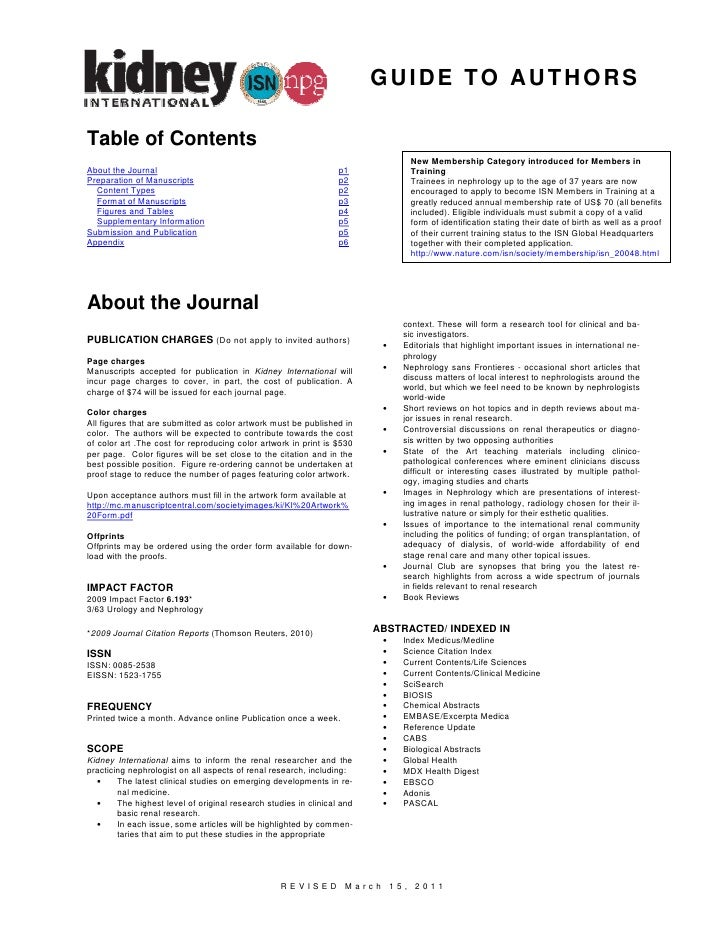 GUIDE TO AUTHORSTable of Contents                                                                                New Membe...