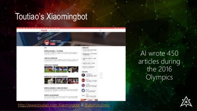 Resultado de imagen para Xiaomingbot