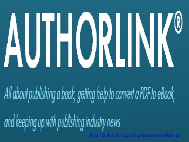 http://authorlink.com/digital-book-publishing/