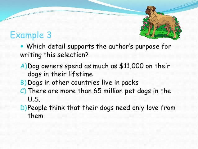 Author s purpose for What is the purpose of a template