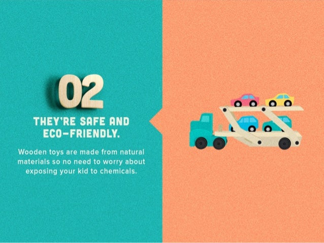 Top 10 Reasons Why Wooden Toys are the Best for Your Kids Slide 3