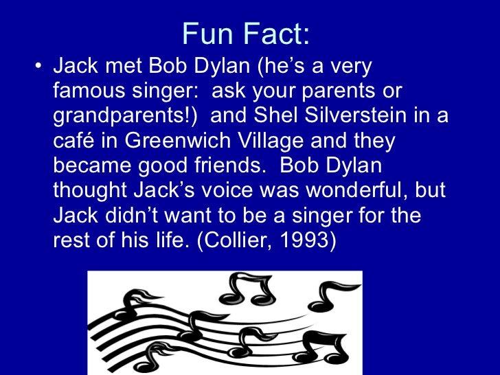 The Voice Shel Silverstien: Jack Prelutsky