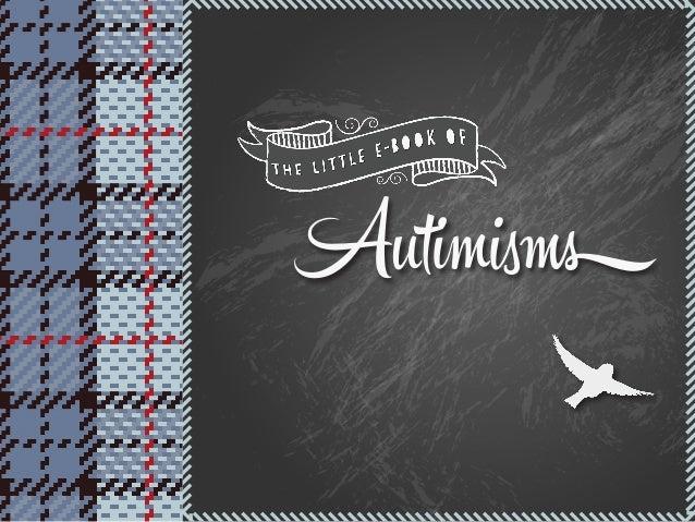 Autimisms