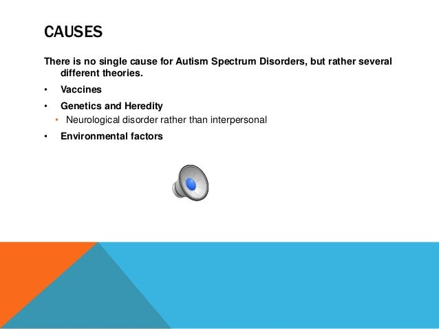 Mnesic imbalance: a cognitive theory about autism spectrum disorders