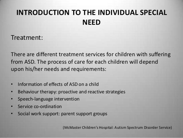 A case study of parent-child interaction therapy for the treatment of autism spectrum disorder