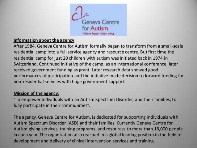 Autism Case Study - Maggie McDonough (short version ...