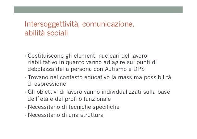 autismo dr ssa villa 13 febbraio 2014