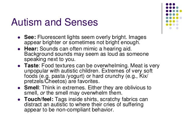 autism spectrum disorder for short Claims about interventions for autism spectrum disorder when interventions for autism spectrum disorder (asd) are promoted, they come with claims of all kinds  claims total 'cures' in a short time, or claims to cure many disorders with the same treatment – for example, dyslexia and adhd as well as asd.