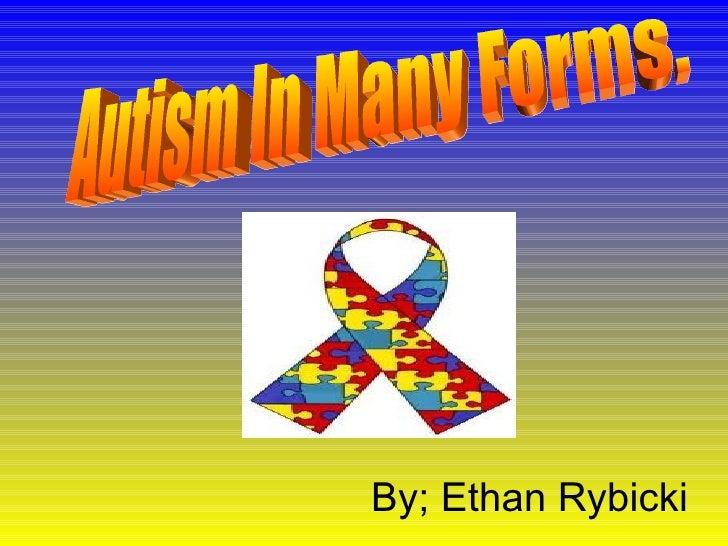 By; Ethan Rybicki
