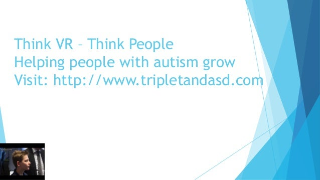 how to help people with autism