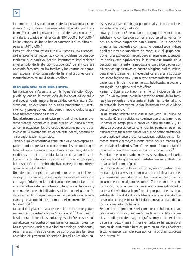 54 Gómez Legorburu, Begoña; Badillo Perona, Vanesa; Martínez Pérez, Eva María; Planells del Pozo, Paloma > incremento de l...