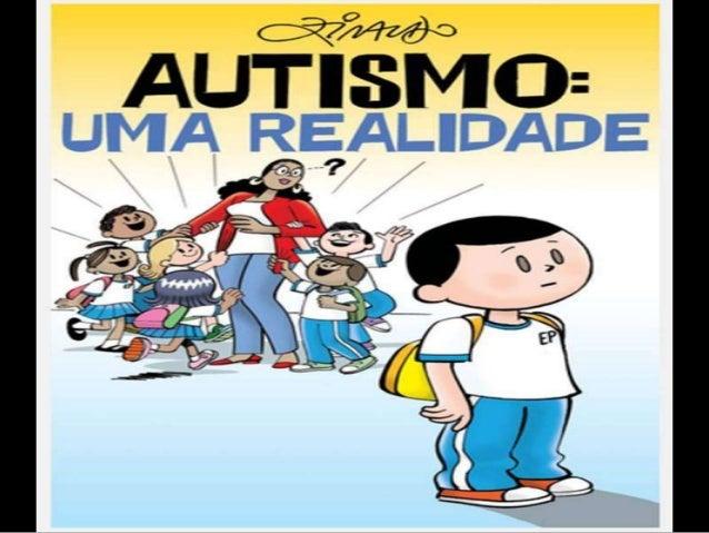 Autismo  -  Ziraldo