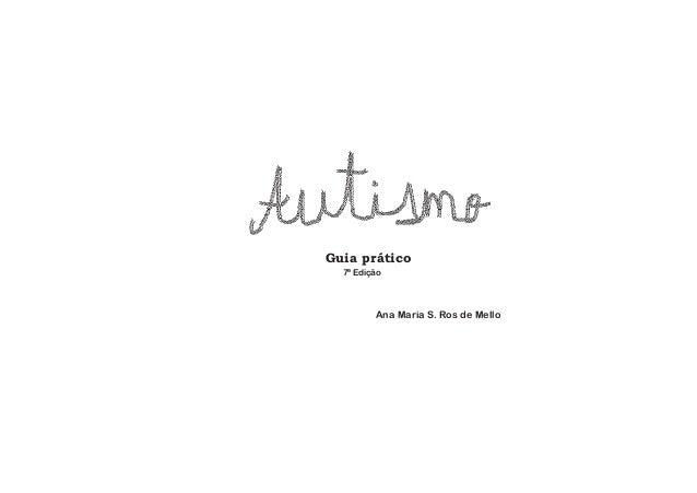 Guia prático Ana Maria S. Ros de Mello 7ª Edição