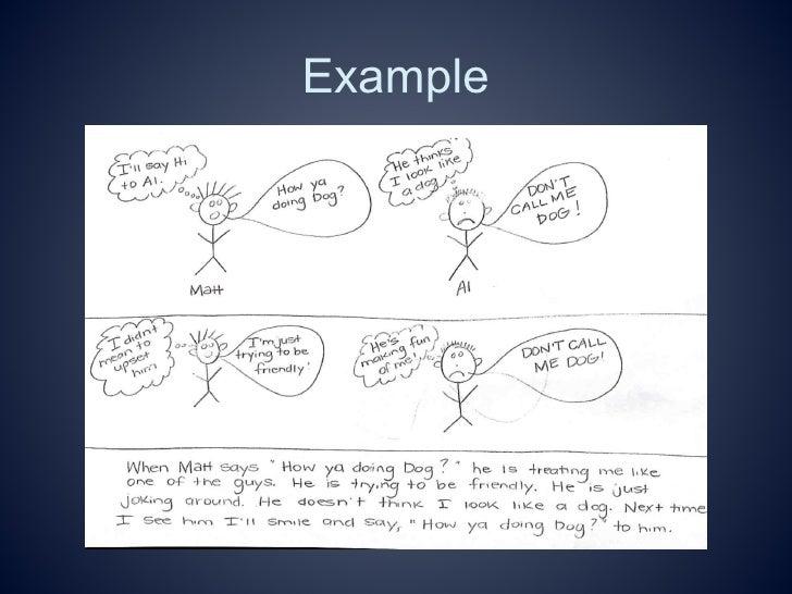 Social stories fasd toolkit.