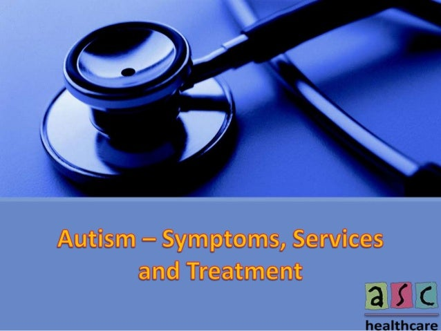 • Autism, also known as Autism spectrum disorder is a condition wherein the primary symptom is impairment in social intera...