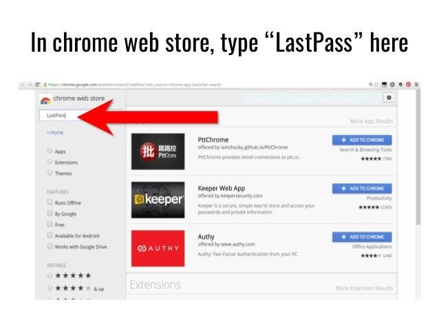 Easy] LastPass Password Manager Tutorial