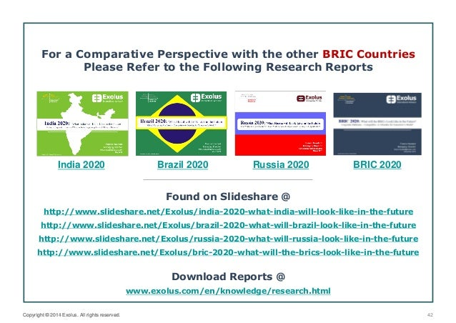comparative industry market potential and structure of the bric countries Examine each of the bric countries to determine their projected economic growth comparative risk comparative industry market potential and structure of the bric countries selection.