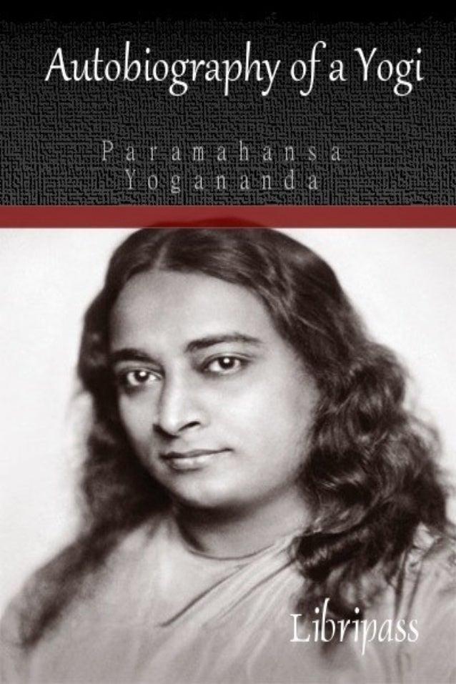 Autobiography of a Yogi 1 of 592